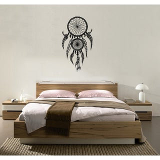 Dreamcatcher Wall Vinyl Decal