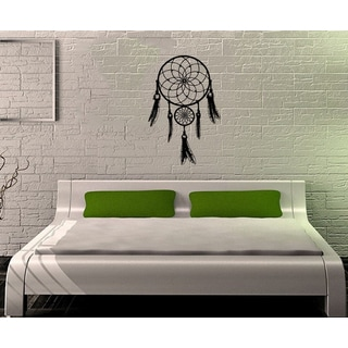 Dreamcatcher Vinyl Wall Decal