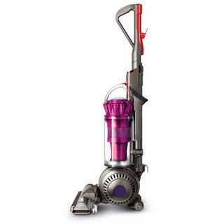 Dyson DC41 Fuchsia Upright Vacuum Cleaner with Bonus Animal Tool (Refurbished)