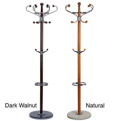 Cortesi Home Optima Coat Rack