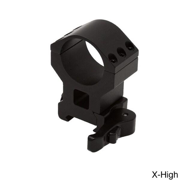Burris 1-inch Quick Detach XTR Rings