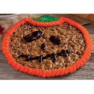 Mrs. Fields Happy Halloween Cookie Cakie