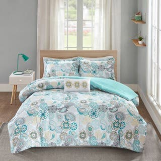 Mi Zone Simi Blue Comforter Set|https://ak1.ostkcdn.com/images/products/8442499/P15737192.jpg?impolicy=medium
