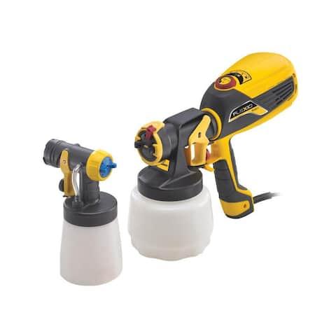 Wagner FLEXiO 590 8 GPM Airless Paint Sprayer