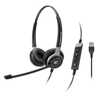 Sennheiser Century SC 660 USB ML Headset