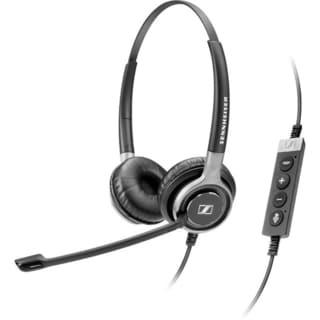 Sennheiser Century SC 660 USB CTRL Headset