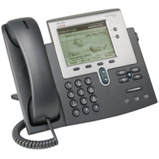 Cisco 7942G Unified IP Phone