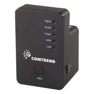 Comtrend WAP-5883 IEEE 802.11n 300 Mbit/s Wireless Range Extender - I