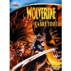 Marvel Knights: Wolverine Vs. Sabretooth (DVD)