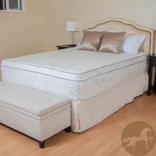 Christopher Knight Home Comfort Medium Firm 13-inch Queen-size Gel Memory Foam Mattress