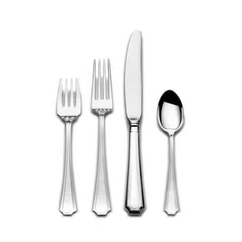 Gorham Fairfax Sterling 4-piece Place Setting (4 pieces)