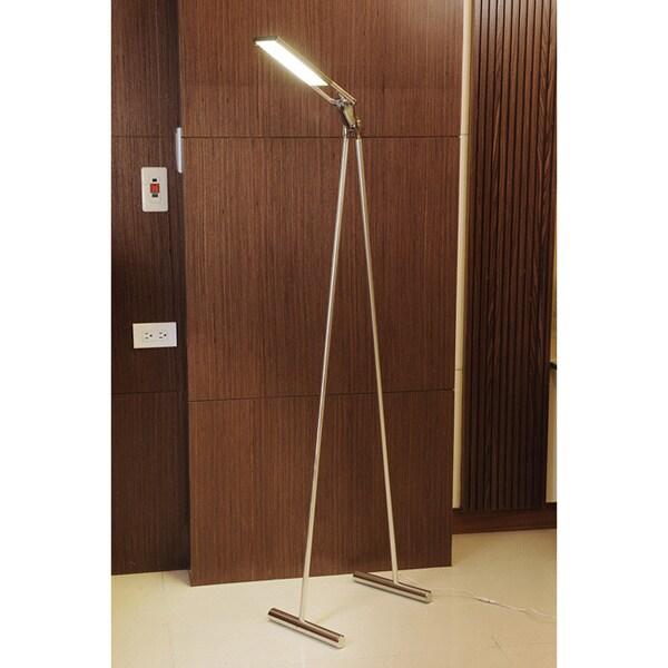 Silent Giving Floor Lamp