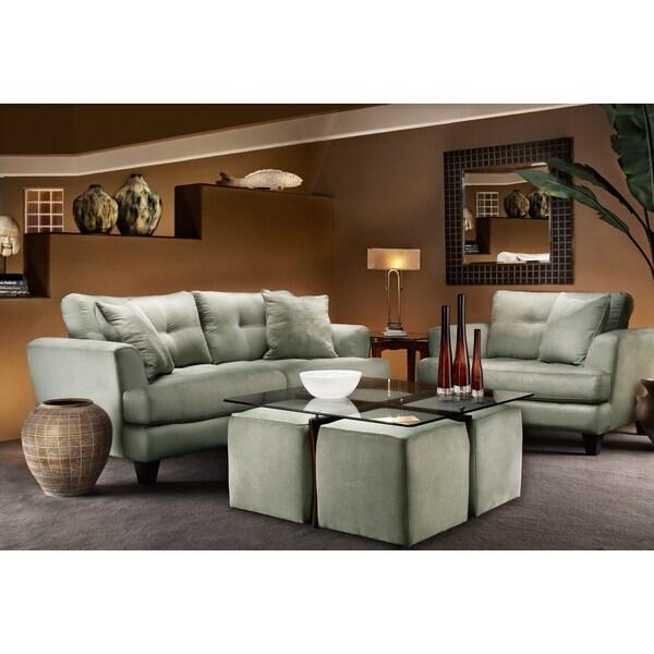 Fairmont Designs Made To Order Uptown 6-piece Sofa Set (Set of 6)