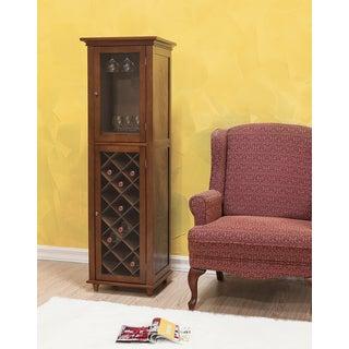 Kensington 20 Bottle Wine Storage Cabinet