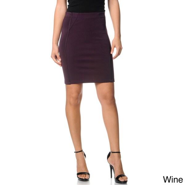 BCBG Maxazria Body Con Fashion Skirt