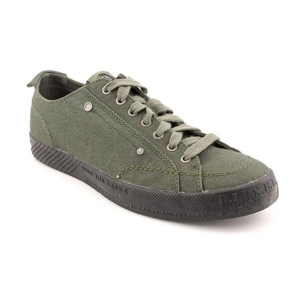 ad7477f09c29 Shop Diesel Men s  D-Velows D-78 Low  Basic Textile Athletic Shoe ...