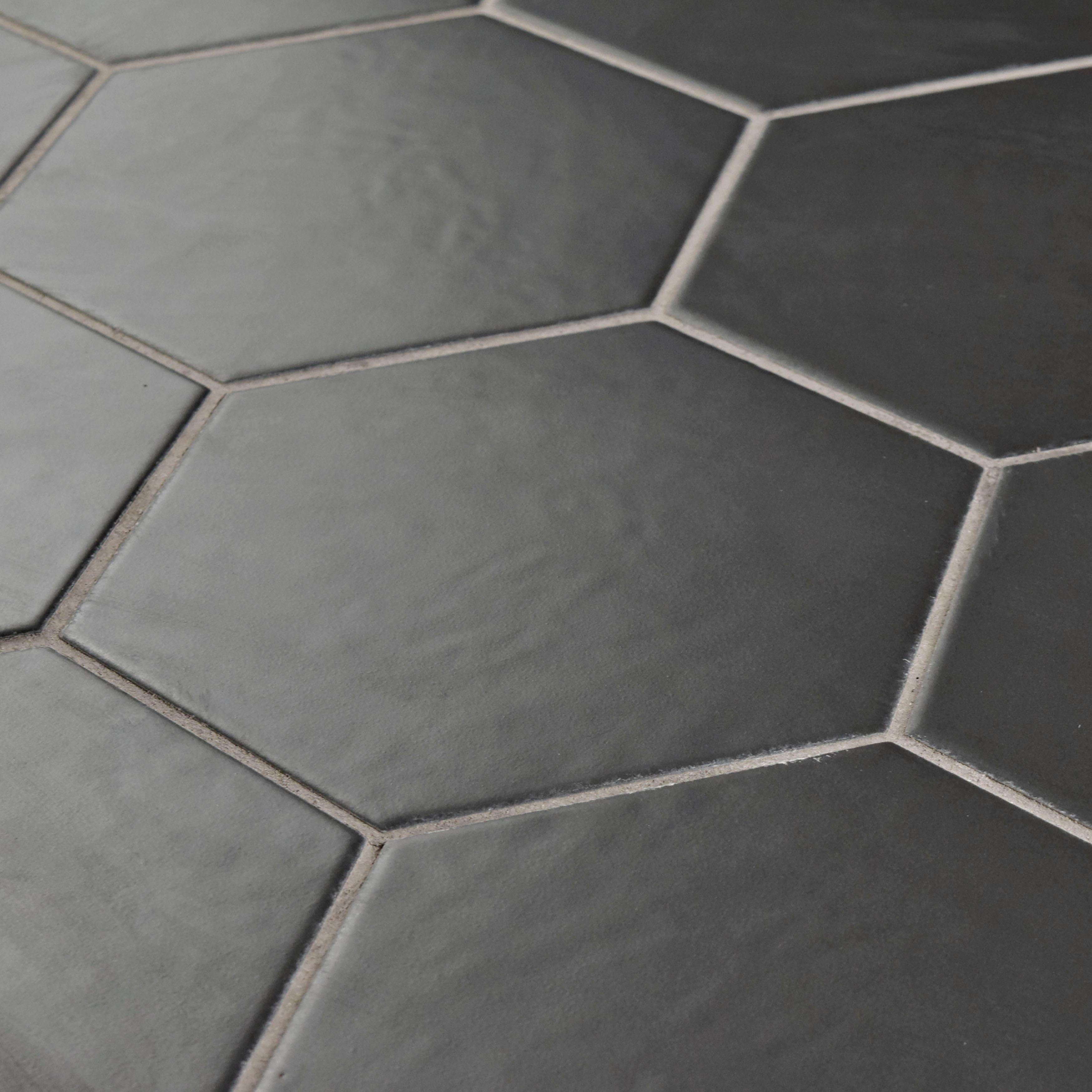 Hex Tile Tile Design Ideas