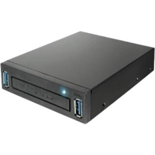 Thermaltake ExtremeSpeed 3.0 Drive Enclosure Internal/External - Blac