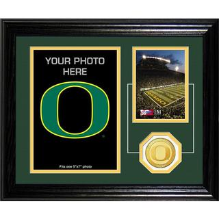 University of Oregon 'Fan Memories' Desktop Photomint