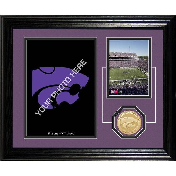 Kansas State University 'Fan Memories' Desktop Photomint
