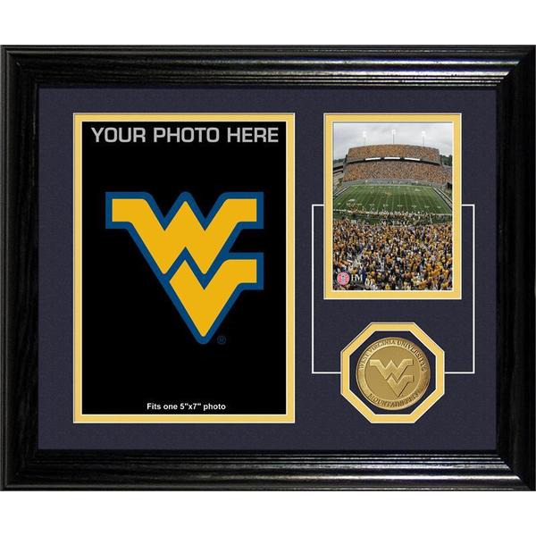 West Virginia University 'Fan Memories' Desktop Photomint