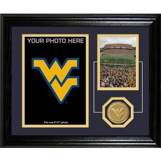 West Virginia University 'Fan Memories' Desktop Photomint