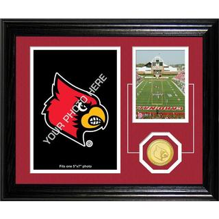 University of Louisville 'Fan Memories' Desktop Photomint