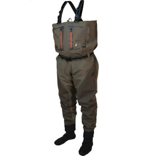 Frogg Toggs Pilot II Breathable Waders