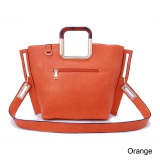 Link to Ann Creek Women's 'Square Eye' Tote Bag Similar Items in Shop By Style