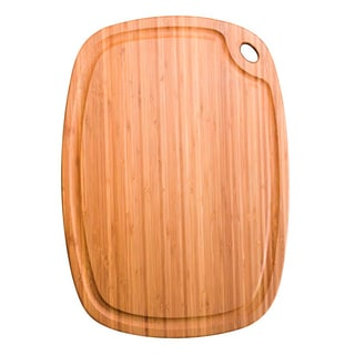 Totally Bamboo GreenLite 20.5-inch Utility Board