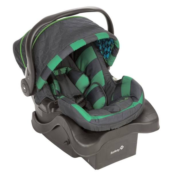 Onboard Infant  Car Seat Sail Away