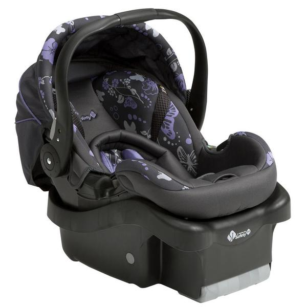 Safety 1st onBoard 35 Air Infant Car Seat in Flutter