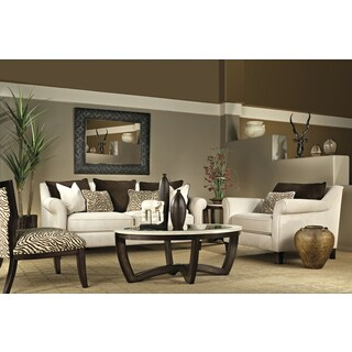 Fairmont Designs Made To Order St. Lucia 3-piece Sofa Set