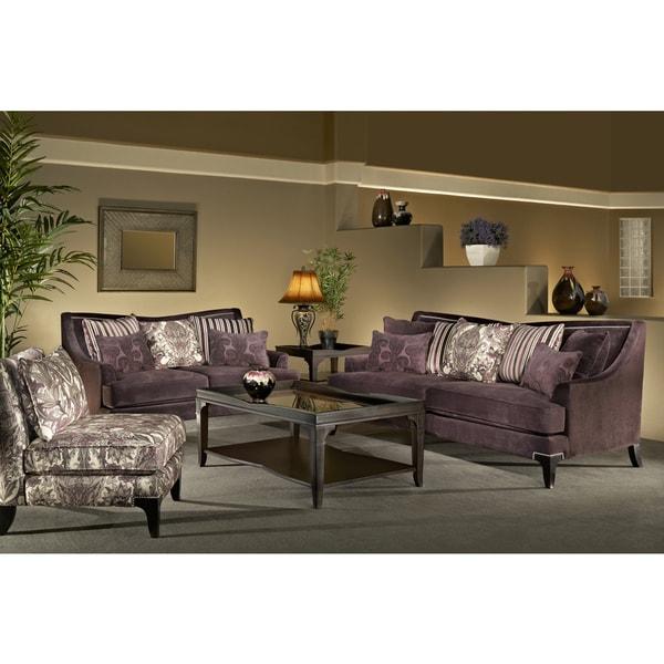 Fairmont Designs Made To Order Midtown Sofa Set of 3