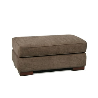 Fairmont Designs Made To Order Regency Ottoman