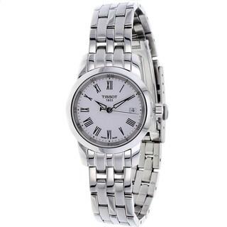 Tissot Women's Dream Watch