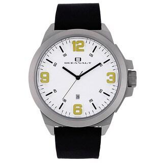 Oceanaut Men's Pilot Watch