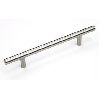 10-inch Solid Stainless Steel Cabinet Bar Pull Handles (Case of 10)