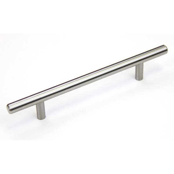 8 Inch Solid Stainless Steel