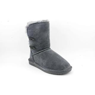 Bearpaw Women's 'Abigail' Regular Suede Boots (Size 6 )