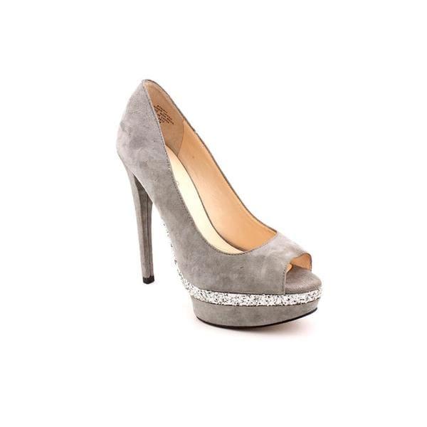 Boutique 9 Women's 'Nixit' Regular Suede Dress Shoes