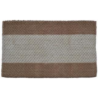 Wide Stripes Mat