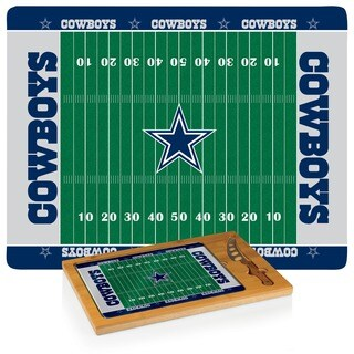 Picnic Time Icon Cheeseboards (NFL) National Football Conference (More options available)
