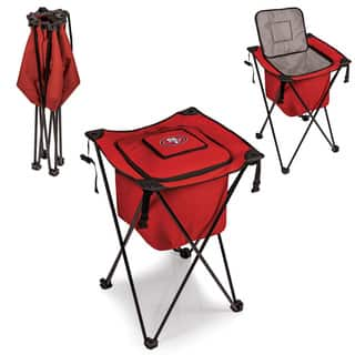 Picnic Time National Football Conference Sidekick Cooler (Option: Red)|https://ak1.ostkcdn.com/images/products/8454578/P15747538.jpg?impolicy=medium
