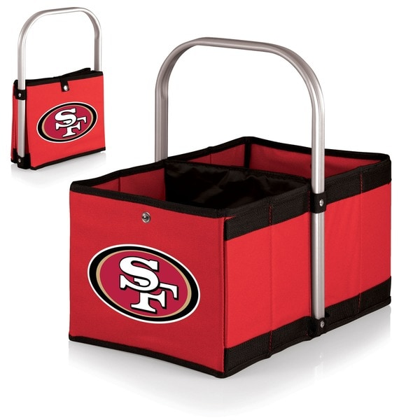 e4029c056 Shop Picnic Time NFL NFC Teams Urban Basket - Free Shipping On ...