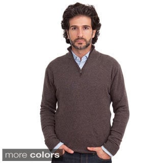 1 4 Zip Sweater Collar Up Or Down 114