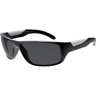 Bolle Vibe Shiny Black Polarized Sunglasses