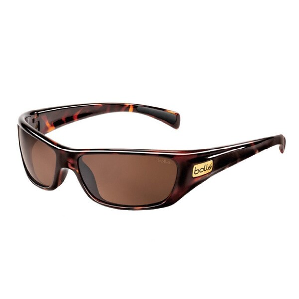 Bolle Copperhead Tortoise Polarized Sunglasses