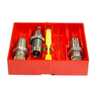 Lee Precision Carbide 3 Die Set