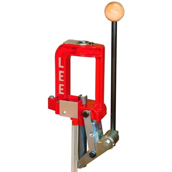 Lee Precision Breech Lock Challenger Press